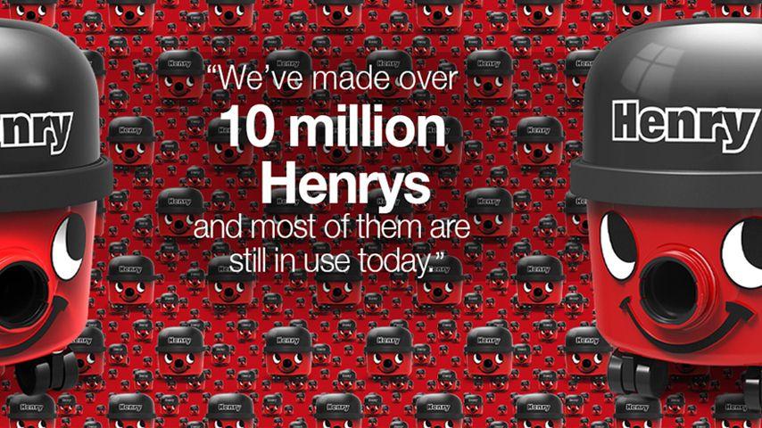 10 million Henrys